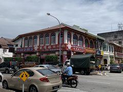 そして、ソルトチキンのお店「Aun Kheng Lim Salted Chicken」へ
