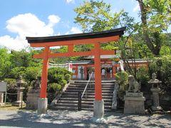 2019年6月25日 火曜日 AM9:58 宇治神社 評価3  http://uji-jinja.com/  (公式HP)