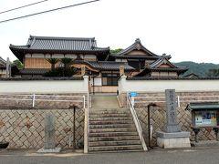 別格本山本福寺 水御堂