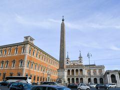 サン ジョヴァンニ イン ラテラーノ大聖堂