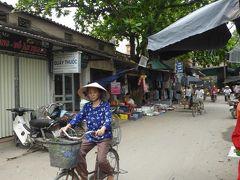 チュオン村散策