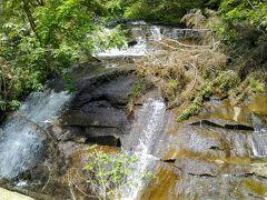 「ラルマナイの滝」