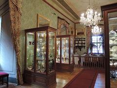 チェスキークロムロフ城博物館