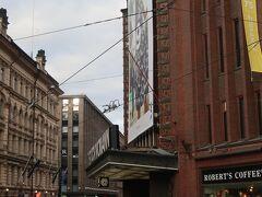 夕方になり、ストックマンへ。ヘルシンキへ来たら、大半の人がこのデパートへ行くのではないでしょうか。