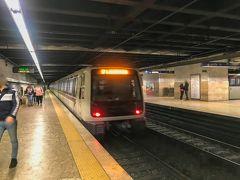 チルコ マッシモ駅