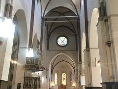 リガでは一番大きい教会で、なかなか立派。
