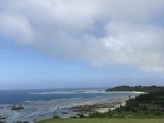 あやまる岬からの景色