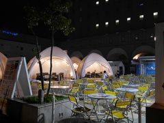 サツエキ 夏酒場 札幌駅 南口広場