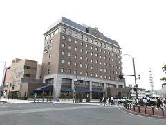 米子での滞在はホテルハーベストイン米子。 クチコミにも書かせていただきましたが、コストパフォーマンスが高くて良いホテルでした。