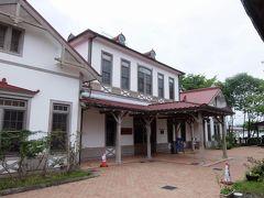 (旧)軽井沢駅舎記念館はどうなったでしょうか。