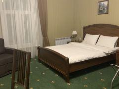 ヴェーリーホテル マホーヴァヤ モスクワ