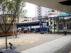高速 特急バス (濃飛バス)