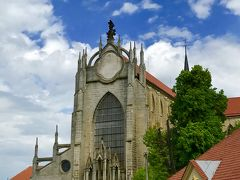聖母マリア大聖堂。