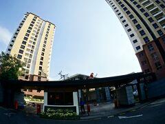 【ゴールデンヒルタワー(ヤンゴン/ミャンマー)】  このアパートは...