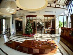 【ゴールデンヒルタワー(ヤンゴン/ミャンマー)】  シャングリラホテルとここゴールデンヒルタワーのみという状態が続きました。