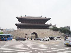 興仁之門 (東大門)