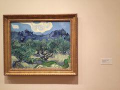 ホテルで少し休憩をし、いざ「MoMA ニューヨーク近代美術館」へGO!  金曜日は夕方から閉館までの時間はなんと無料らしく、これは絶対に行かねばと。