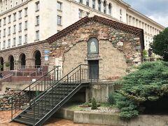 聖ぺトカ地下教会