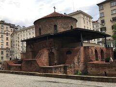 聖ゲオルグ教会 (ソフィア)