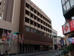 13:45 嘉義兆品酒店 Chiayi Maison de Chine Hotel にチェックイン