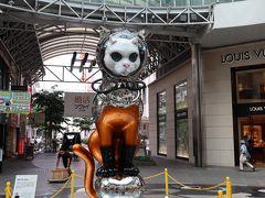 高松丸亀町商店街ドーム