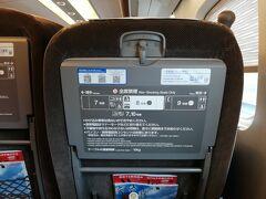 翌日は、京都駅から新幹線で東京に戻りました。(1回目終了)