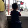 4歳 8歳母子2家族旅行 in 台北①