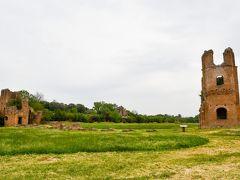 マクセンティウスの競技場
