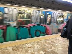 コロッセオ駅