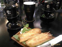 チュングエンコーヒー (ディンティエンホアン通り店)