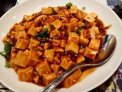 ドバイモールの、中華