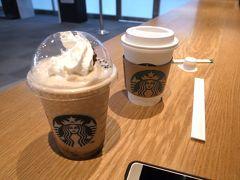 スターバックスコーヒー (松山空港店)