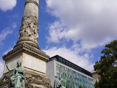 コングレ記念塔