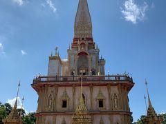 続きまして、ビッグブッダの次はシャロン寺院へ。