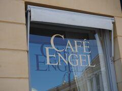 やっぱり、フィンランドに来たのですから、 フィンランドらしいランチを。 Cafe・Engel.