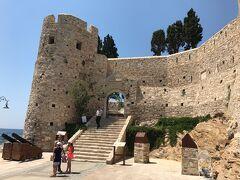 クサダシ城