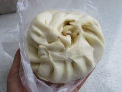 妙口四神湯 包子專売店