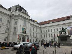 オーストリア国立図書館 (プルンクザール)
