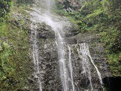 ワイルアの滝