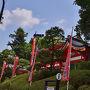 令和元年、祇園祭創始1150年記念・祇園祭花傘巡行
