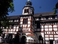 ヤボルの平和教会です。これまた綺麗な教会。シフィドニツァと似ています。