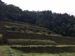 帰る途中で清水谷製錬所跡に立ち寄り。 廃墟感が満載でラピュタっぽい。