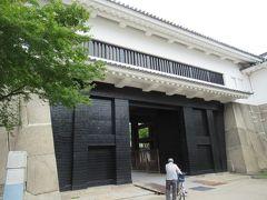 大阪城 多聞櫓