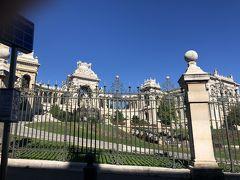 ロンシャン宮