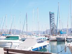マルセイユ港周辺
