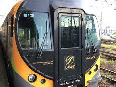 仮面ライダーゴースト。もとい、平成26年6月デビューのJR四国8600系電車である。