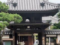 亀山市関町-1 関宿 地蔵院・高札場   60/   59