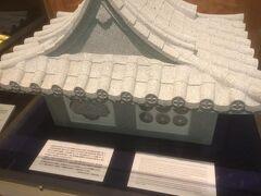大阪城に来ました。小さい頃にも来たのかなあ。覚えてないです。