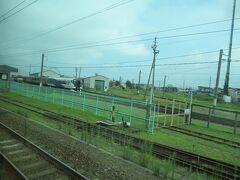 JR奥羽本線