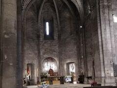 圧巻の教会でした。マルセイユで一番古い、隠れた名所